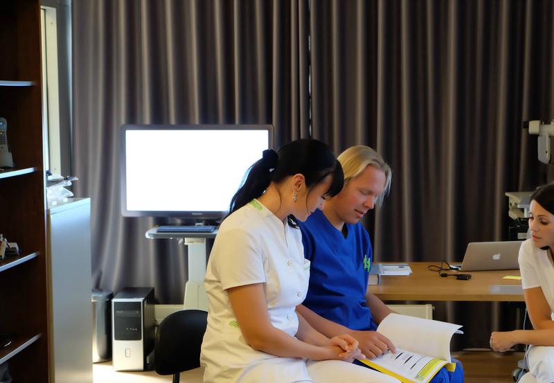 Kuvat | Silmien laserleikkaus | KSA Silmäkeskus